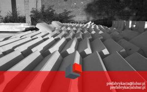 Prefabrykaty betonowe - Kraków