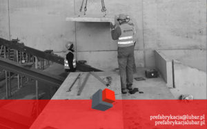 Prefabrykaty betonowe w Łodzi